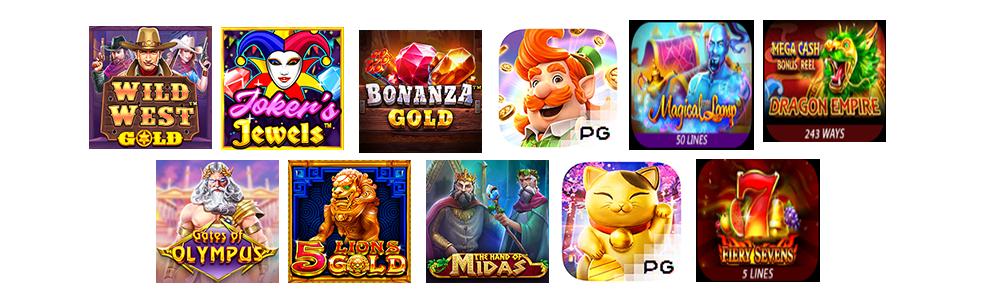 Rekomendasi Permainan Slot Yang Paling Mudah Untuk di Menangkan